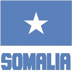 Somalia Flag/Name