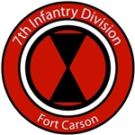 7th Infantry Div