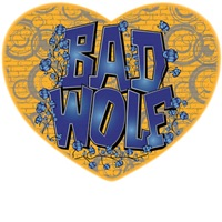 Love The Bad Wolf