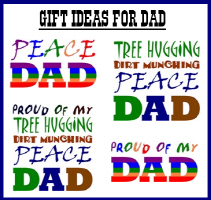 PEACE DAD