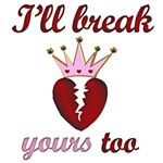 I'll Break Your Heart
