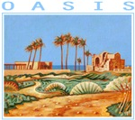 Cyprus, Oasis