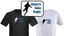 Shake N' Bake Rugby