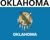 Oklahoma Products & Designs