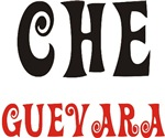 CHE GUEVARA Products & Designs!