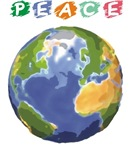 PEACE EARTH Products!