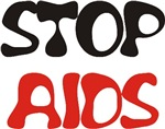 STOP AIDS Products & Designs!