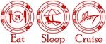 Eat Sleep ...Whatever