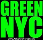 GREEN NYC