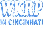 WKRP in Cincinnati Shirts