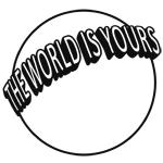 World is Yours Shirt