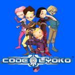Code Lyoko Group Logo Shirt