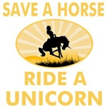Western Unicorns