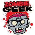 Zombie Geek