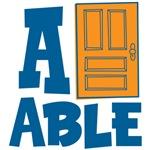 A Door Able