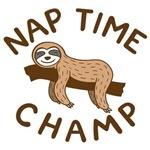 Nap Time Champ