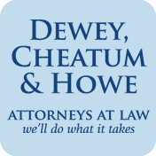 Dewey, Cheatum & Howe