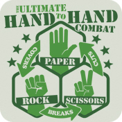 Hand To Hand Combat