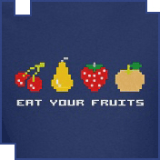 Eat Your Fruits