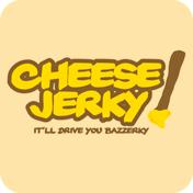 Cheese Jerky