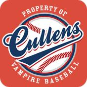 Cullens Baseball