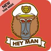 Hey Man