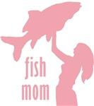 Fish Mom