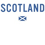 Scotland Scottish T-shirt T-shirts Scottish Gifts