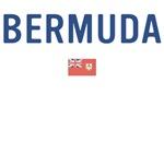 Bermuda Bermudan T-shirt T-shirts Bermuda Gifts