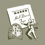 Marbo Heel Taps T-shirts