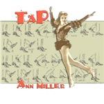 Tap Master | Ann Miller