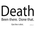 Death - Been There, Done That