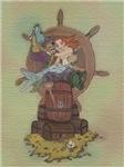 Original Pirate Artwork And Misc. Designs