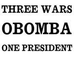 OBOMBA WAR