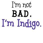 I'm not BAD