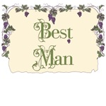 Best Man Vineyard T-Shirts