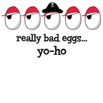 Really Bad Eggs