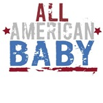 All American Baby T-Shirts