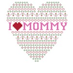 I Love Mommy Sampler T-Shirts