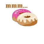 mmm... donuts T-Shirts