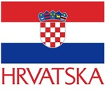 Hrvatska T-Shirts and Gifts