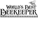 World's Best Beekeper T-Shirts and Gifts