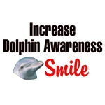 Increase Dolphin Awareness