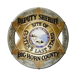 Big Horn County Sheriff