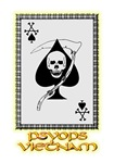 Vietnam Psyops Death Card