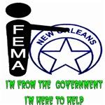 FEMA vs. New Orleans