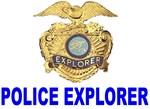 Law Enforcement Explorers