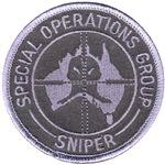 Aussie Sniper