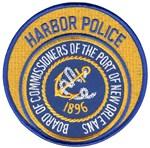 Harbor Police Patrol