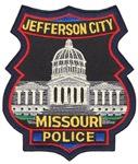 Jefferson City PD